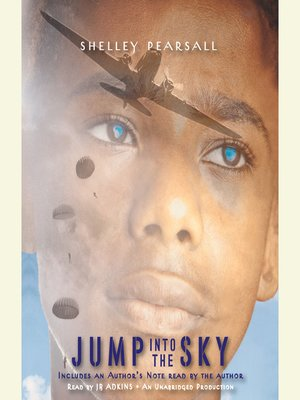 Click this cover for a(n) Audiobook sample of Jump into the Sky.