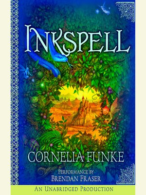 Cover of Inkspell