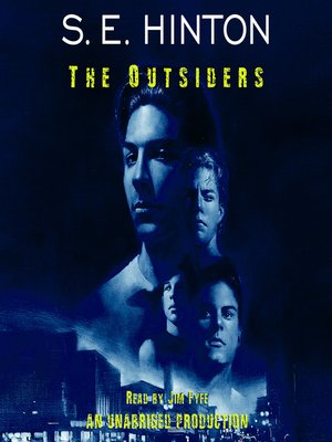 S.E. Hinton's The Outsiders: Summary & Analysis