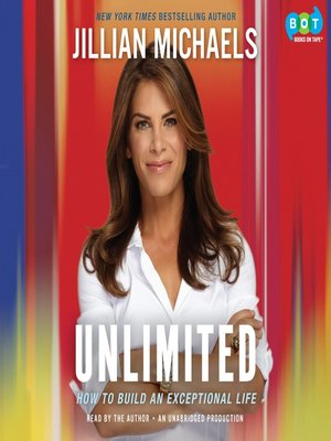 Click this cover for a(n) Audiobook sample of Unlimited.