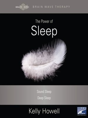 Click this cover for a(n) Audiobook sample of The Power of Sleep