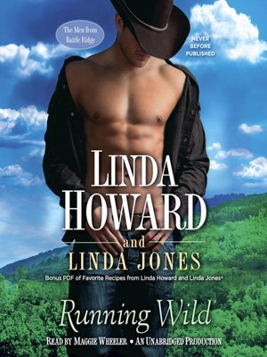 Click this cover for a(n) Audiobook sample of Running Wild