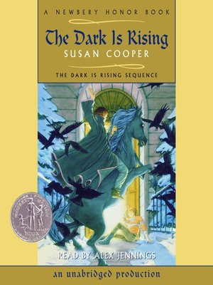 Click this cover for a(n) Audiobook sample of The Dark Is Rising