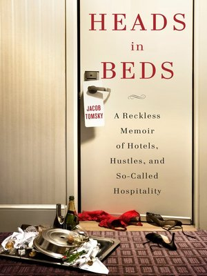 Click this cover for a(n) Audiobook sample of Heads in Beds.