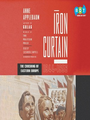 Cover of Iron Curtain
