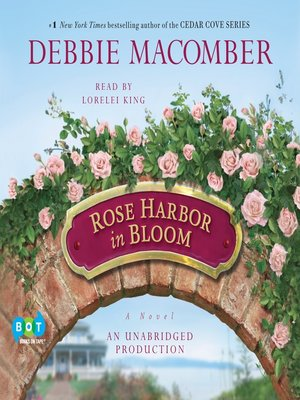 Click this cover for a(n) Audiobook sample of Rose Harbor in Bloom