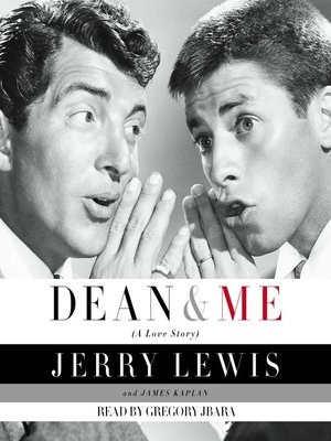 Click this cover for a(n) Audiobook sample of Dean and Me.