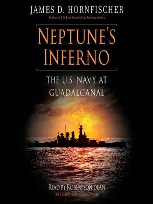 Click this cover for a(n) Audiobook sample of Neptune's Inferno.