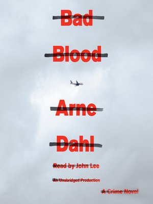 Click this cover for a(n) Audiobook sample of Bad Blood