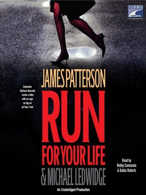 Click this cover for a(n) Audiobook sample of Run for Your Life.