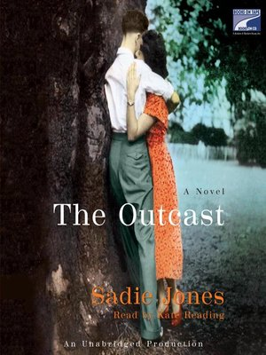 Cover of The Outcast