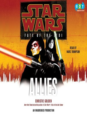 Click this cover for a(n) Audiobook sample of Allies.