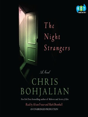 Click this cover for a(n) Audiobook sample of The Night Strangers.