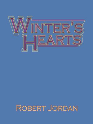 Click this cover for a(n) Audiobook sample of Winter's Heart.
