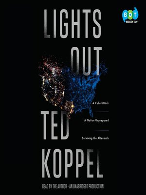 Cover of Lights Out