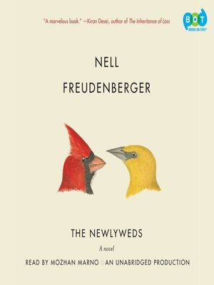 Cover of The Newlyweds