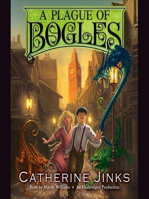 Cover of A Plague of Bogles