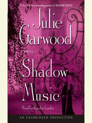 Click this cover for a(n) Audiobook sample of Shadow Music.