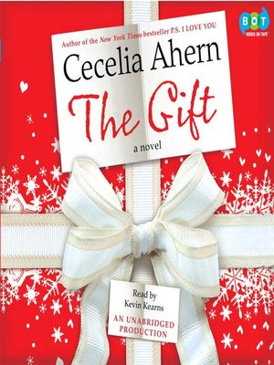 Click this cover for a(n) Audiobook sample of The Gift.
