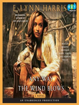 Click this cover for a(n) Audiobook sample of Any Way the Wind Blows.