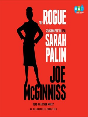 Click this cover for a(n) Audiobook sample of The Rogue