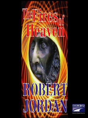 Click this cover for a(n) Audiobook sample of The Fires of Heaven