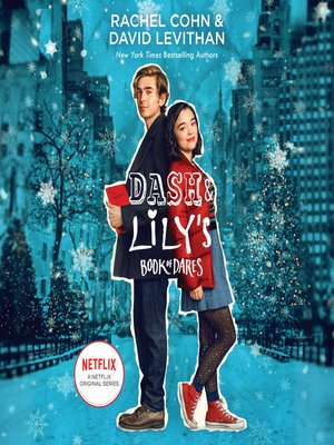 Click this cover for a(n) Audiobook sample of Dash & Lily's Book of Dares
