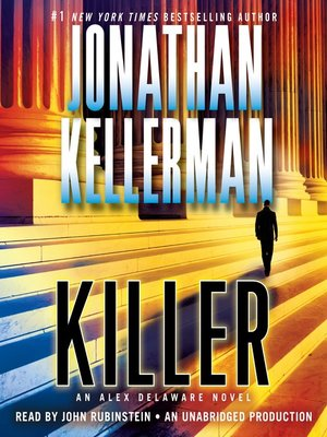 Click this cover for a(n) Audiobook sample of Killer