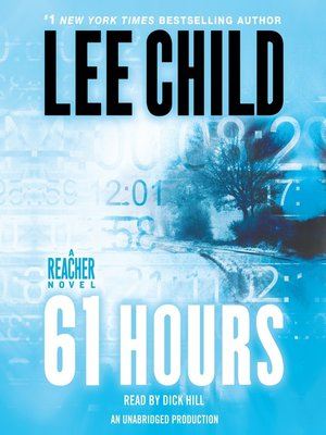 Click this cover for a(n) Audiobook sample of 61 Hours.