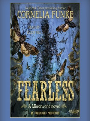 Click this cover for a(n) Audiobook sample of Fearless