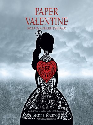 Cover of Paper Valentine