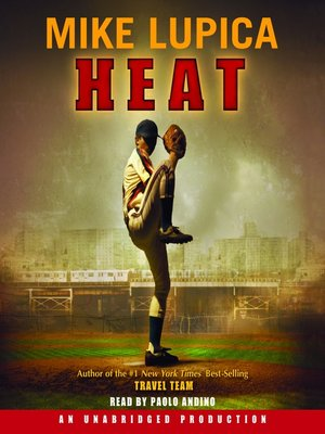 Click this cover for a(n) Audiobook sample of Heat.