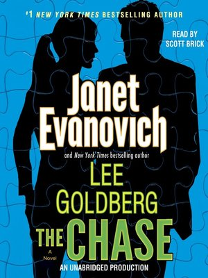 Click this cover for a(n) Audiobook sample of The Chase.