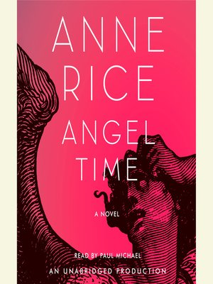 Click this cover for a(n) Audiobook sample of Angel Time.