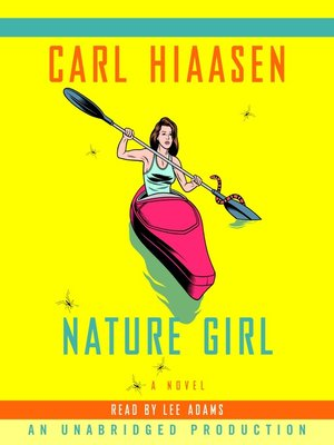 Cover of Nature Girl