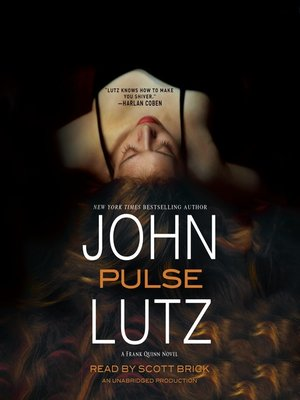 Click this cover for a(n) Audiobook sample of Pulse.