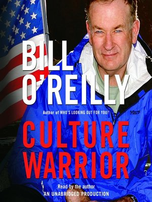 Click this cover for a(n) Audiobook sample of Culture Warrior