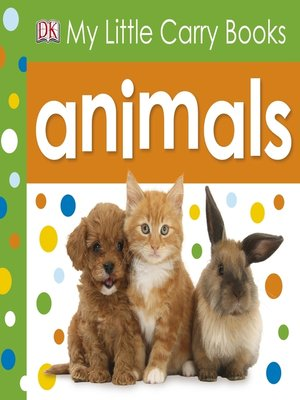 Click this cover for a(n) eBook sample of Animals.