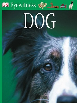 Click this cover for a(n) eBook sample of Dog.