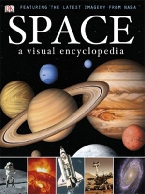 Click this cover for a(n) eBook sample of Space.