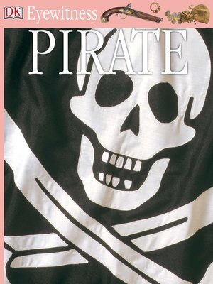 Click this cover for a(n) eBook sample of Pirate
