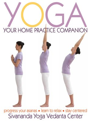 Click this cover for a(n) eBook sample of Yoga