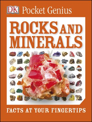 Cover of Rocks and Minerals