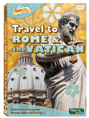 Travel to Rome & the Vatican