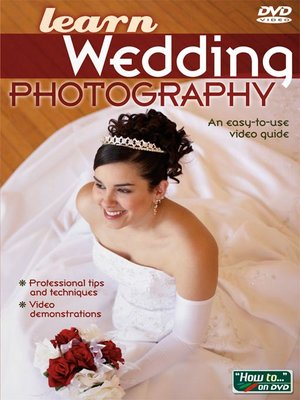 Learn Wedding Photography