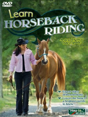 Learn Horseback Riding