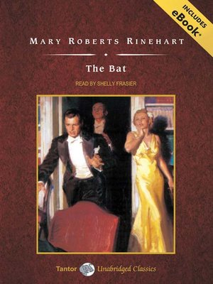 Cover image for The Bat