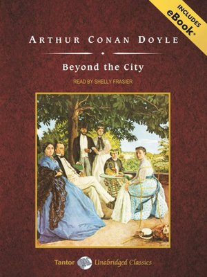Cover of Beyond the City