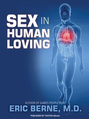 Чтобы просмотреть сведения о материале eBook: Sex in Human Loving, автор Er