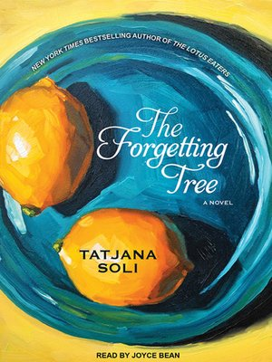 Cover of The Forgetting Tree